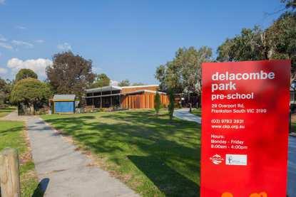 Delacombe Park Preschool