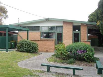 Belvedere Park Preschool