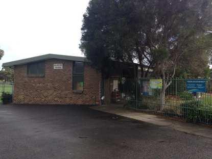 Ballam Park Preschool