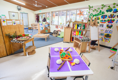 Erinwood Preschool