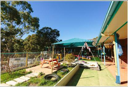 Allison Crescent Early Education Centre