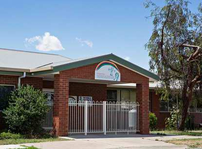 Nagambie Kindergarten & Early Childhood Services