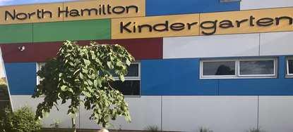 Hamilton North Kindergarten