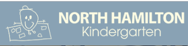Hamilton North Kindergarten