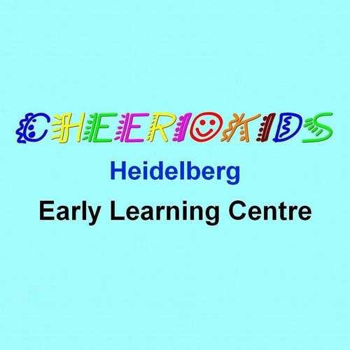 Cheeriokids Heidelberg