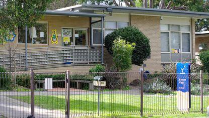 Alchester Village Preschool