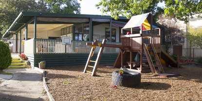 Lilydale Preschool