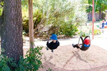 Shine Bright Kangaroo Flat Kindergarten