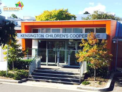 Kensington Community Children's Centre