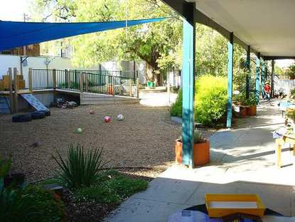 Yarra Park Children's Centre