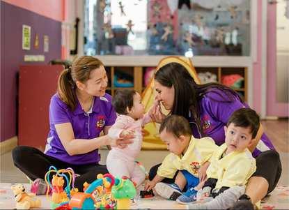 3 Bears Childcare and Preschool Fairfield