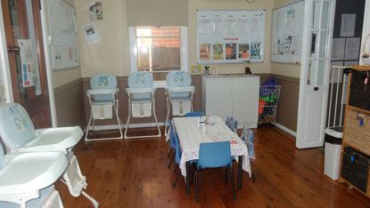 Angel Cottage Childcare Centre