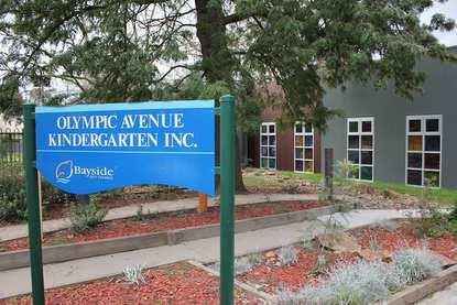 Olympic Avenue Kindergarten