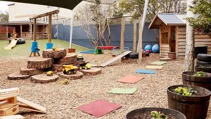 Guardian Childcare & Education Thornbury