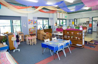 Clyde Street Kindergarten