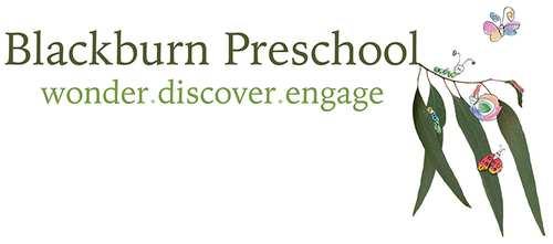 Blackburn Pre-School