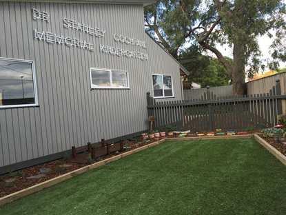 Dr Stanley Cochrane Memorial Preschool