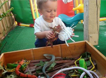 Little Raskals Kindergarten & Child Care Centre