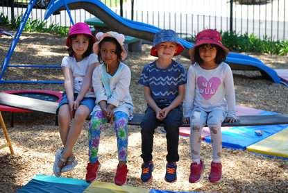 Dover Street Preschool