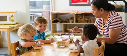Yarraberg Child Care & Community Centre