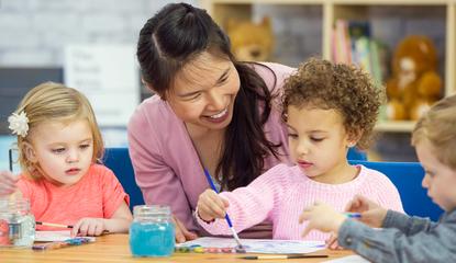 Southport UnitingCare Kindergarten
