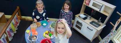 Brookville Kindergarten