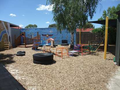 Maryborough Avenue Kindergarten
