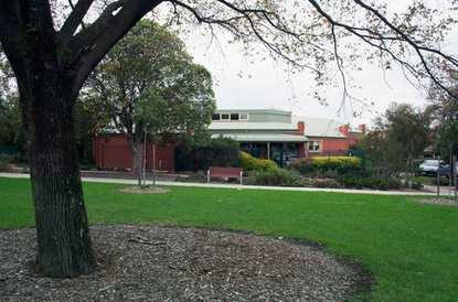 J S Grey Reserve Kindergarten
