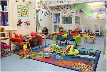 Wood Street Childcare Centre