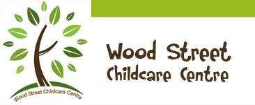 Wood Street Childcare Centre Logo