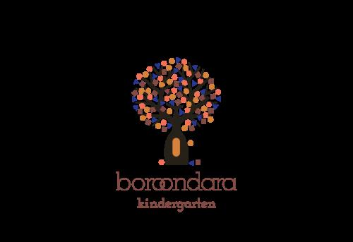 Boroondara Kindergarten Logo