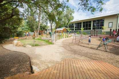 Heathmont Kindergarten
