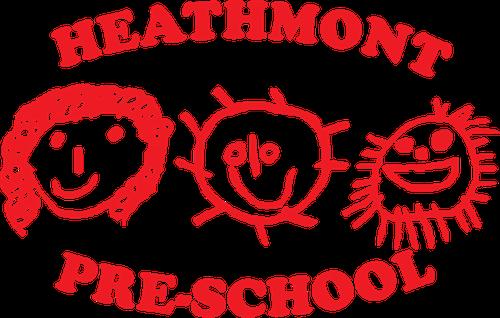 Heathmont Kindergarten Logo