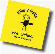 Ellie V Pullin Kindergarten