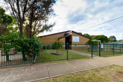 Shine Bright Lockington Kindergarten