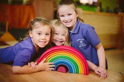 Gowrie Park Kindergarten