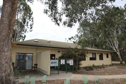 Glengarry Kindergarten
