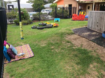 Appletree Early Education and Preschool
