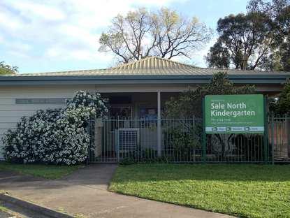 Sale North Kindergarten