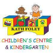 Kath Foley Childrens Centre & Kindergarten Inc
