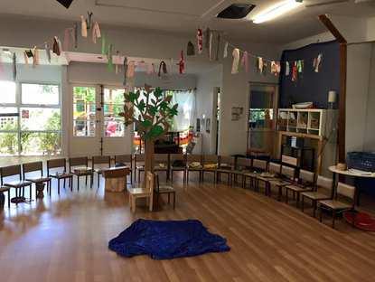 Hampton Community Kindergarten