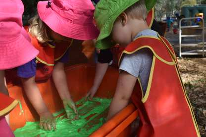 Selby Preschool