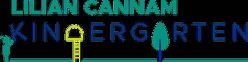Lilian Cannam Kindergarten Logo