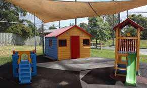 Darren Reserve Kindergarten