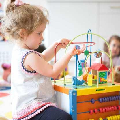 Kinderworld Day Care Centre