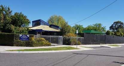 Cherry Crescent Preschool