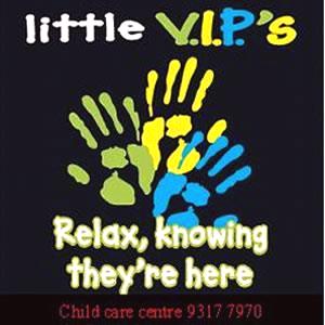 Little VIP's