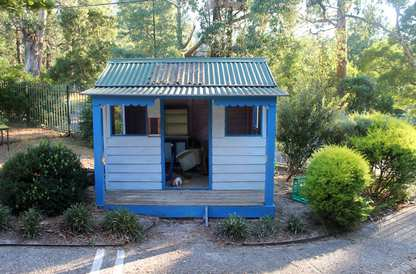 Warburton Preschool