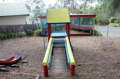 Woori Yallock Kindergarten