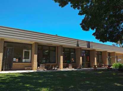 Murchison Kindergarten and Early Childhood Service